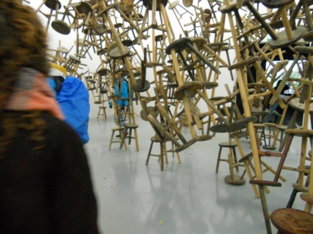 Ai weiwei: un artista che rifiuta lorrore
